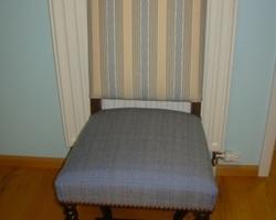 Confort du siège - HELFRANTZKIRCH - NOS RÉALISATIONS - CHAISE