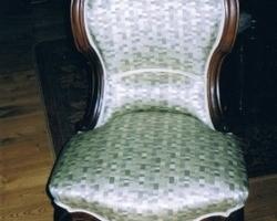 Confort du siège - HELFRANTZKIRCH - NOS RÉALISATIONS - CHAUFFEUSE