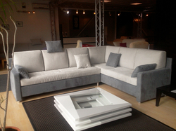 Canapé d'angle (2)