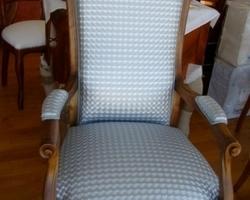 Confort du siège - HELFRANTZKIRCH - NOS RÉALISATIONS - PROMOTION