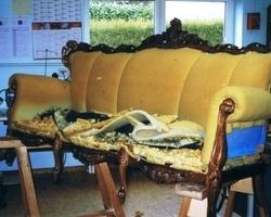 Confort du siège - HELFRANTZKIRCH - NOS RÉALISATIONS - SALONS À COUSSINS